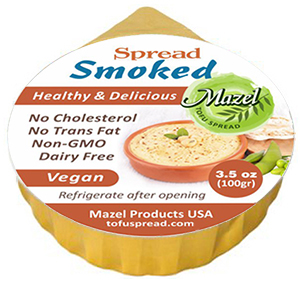 Smoked Tofu Spread