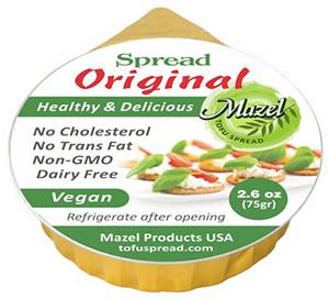 Original Tofu Spread